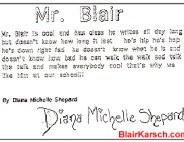 Diana Michelle Shepard